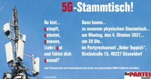 Stammtisch 5G