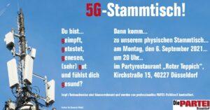 5G Stammtisch